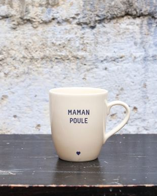 Le mug Maman Poule