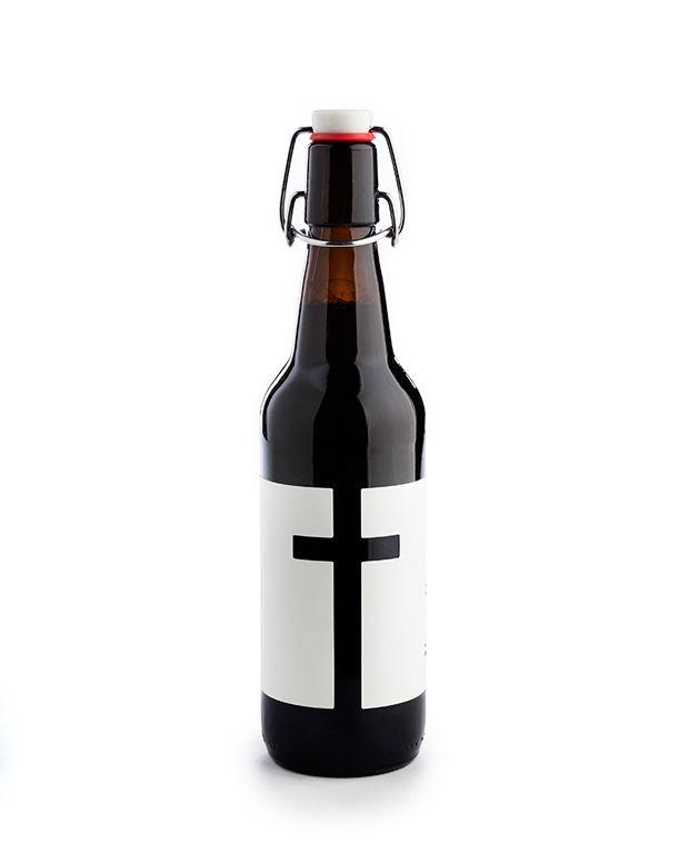 10 cervezas artesanales que distinguirás por su diseño