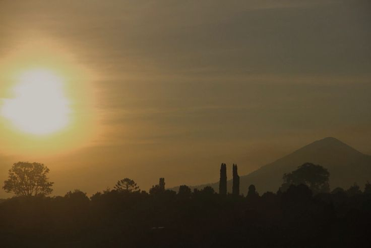 Sunday Morning - Lembang - Bandung - West Java - Indonesia