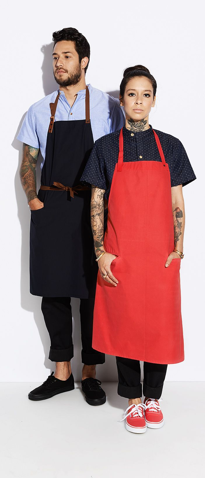 Tilit Chef Goods Lookbook 2013