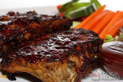 Receita de Costela no bafo (para churrasco) - Comida e Receitas