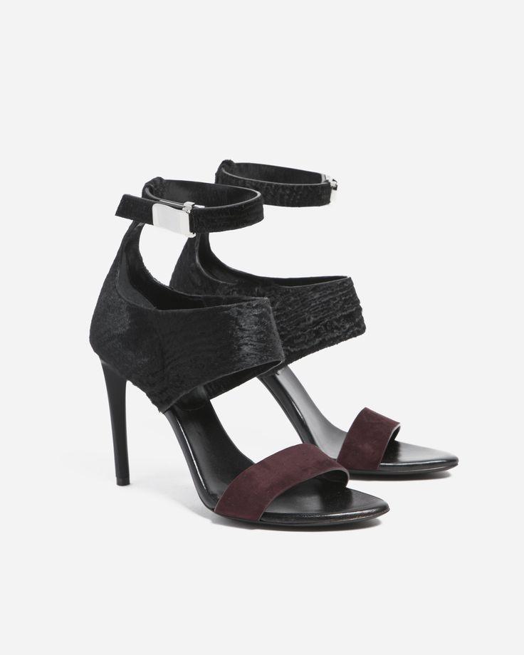 Pproenza Schouler Sstrakan High Heel Sandal