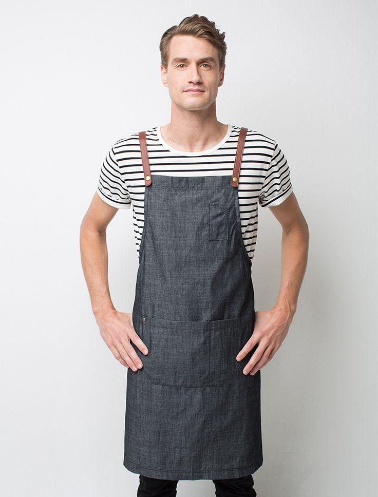 25 best ideas about waiter uniform on pinterest for Restaurant t shirt ideas