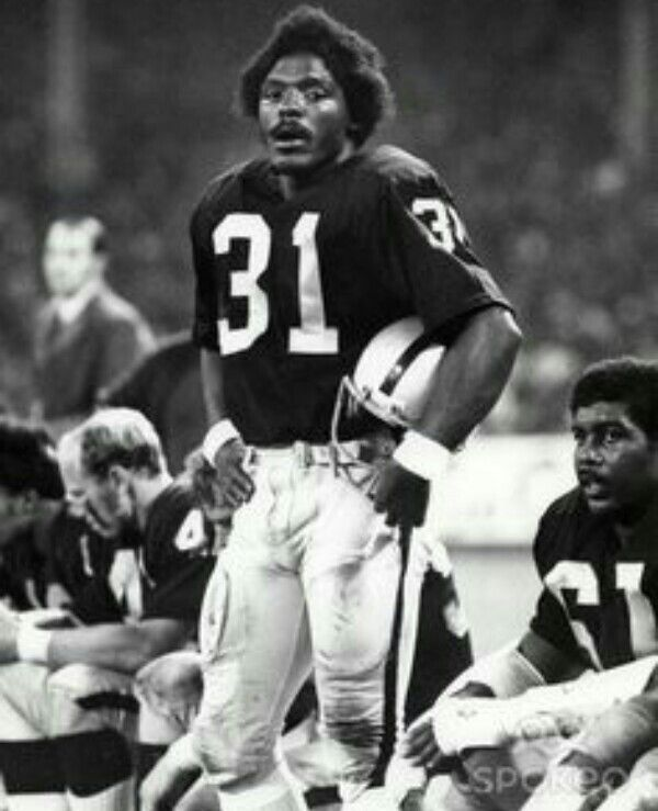 Jack Tatum, the former Oakland Raiders player who earned the nickname the Assassin for his brutal hits, none of them more devastating than a blow that left New England Patriots wide receiverDarryl Stingleyparalyzed in 1978, died Tuesday in Oakland, Calif https://www.fanprint.com/licenses/oakland-raiders?ref=5750