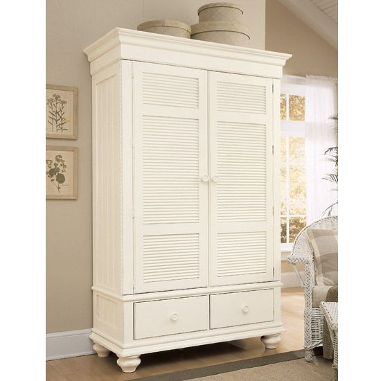 High Quality Stanley Cottage Revival Entertainment Armoire   Traditional   Dressers  Chests And Bedroom Armoires   Other Metro   Better Value Furniture