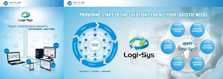 Provide Start to End Solution for all your logistics industry.. #softlink #global #logistics #software #freight #forwarding For more detail visit http://www.softlinkglobal.com/