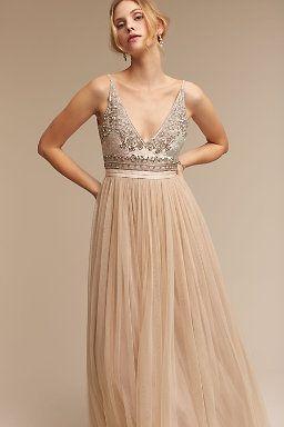 BHLDN - Brisa Dress