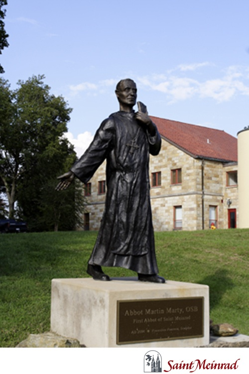 saint meinrad buddhist personals This shrine contains the saint meinrad's collection of saints' relics and a listing of all deceased monks of saint meinrad  buddhism first entered korea from.