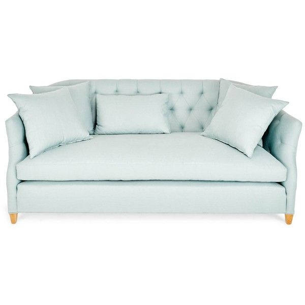 alternative luccia sofa found on polyvore featuring home. Black Bedroom Furniture Sets. Home Design Ideas