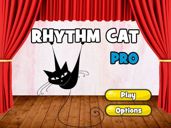 SAVE $4.99: Rhythm Cat Pro HD - Learn To Read Music gone Free in the Apple App Store. #iOS #iPhone #iPad  #Mac #Apple