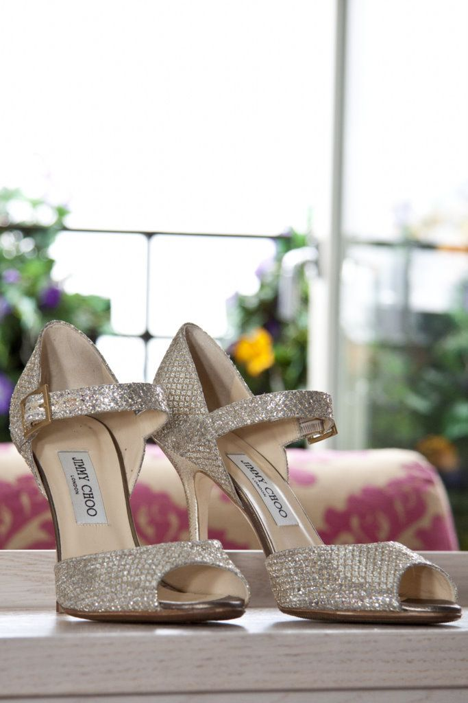 Shoes from Jimmy Choo