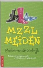 Leuke serie boeken voor meiden vanaf 11 jaar