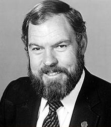 Merlin Olsen 1940 – 2010  American football player in the NFL,  a commentator, and actor. He played his entire 15-year career with the Los Angeles Rams and was selected to the Pro Bowl in 14 of those seasons, a current record shared with Bruce Matthews. He is a member of the Pro Football Hall of Fame and the College Football Hall of Fame. As an actor he portrayed the farmer Jonathan Garvey on Little House on the Prairie. After leaving that series, he starred in his own NBC drama, Father…