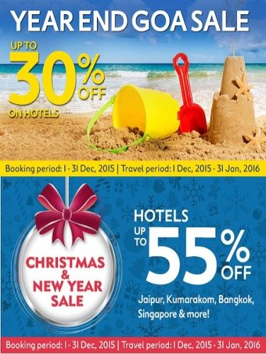 Expedia Coupon to get extra 10% or more off - vskart.in