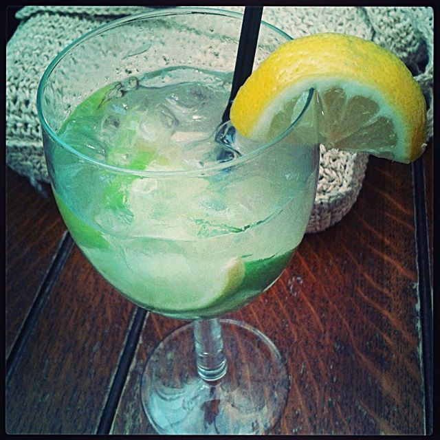 Where to Drink Caipirinha in Brum