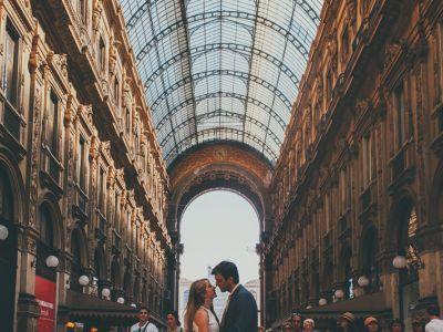 Le 10 migliori location per matrimoni a Milano