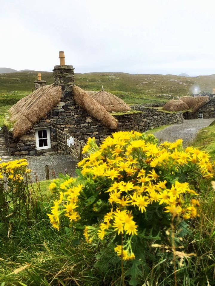 Blackhouse, Isle of Lewis