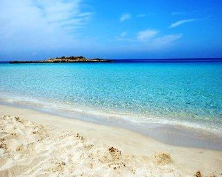 Platz 9: Fig Tree Bay, Zypern (Griechenland)