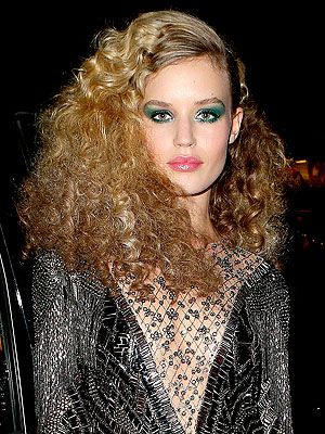 The Return of Disco Makeup: Are You Loving the Look?   People.com