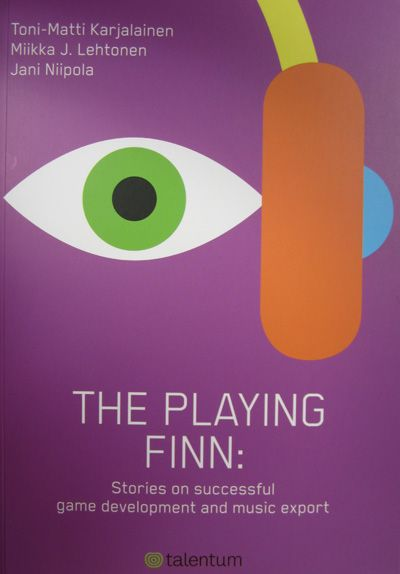 The playing Finn: stories on successful game development and music export