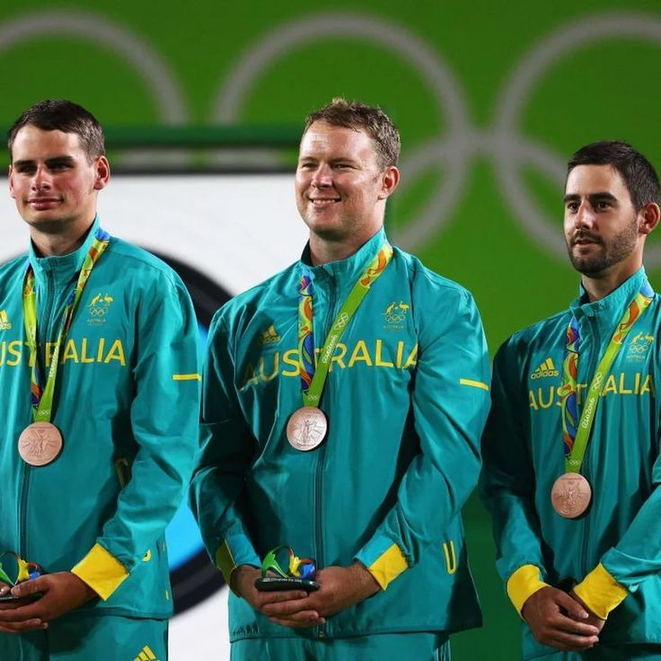 Live: Archers hit their target to win Australia's first Rio medal