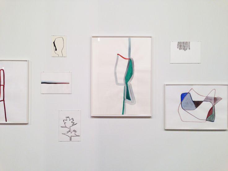 Art Basel favorite find: 10 works by Silvia Bachli.