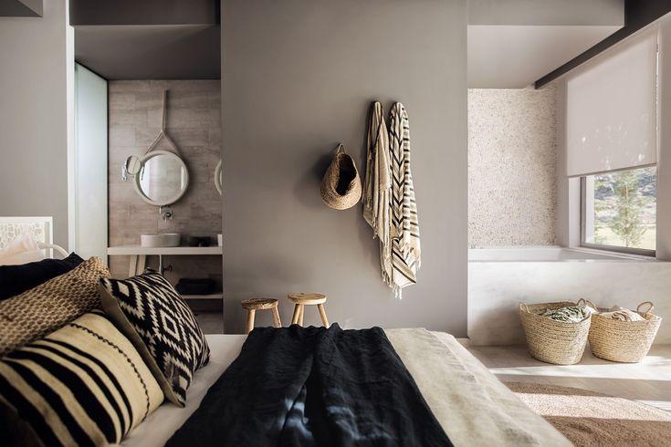 Hôtel Casa Cook à Rhodes - PLANETE DECO a homes world
