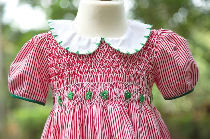 Buy Green Laisy Daisy with Honeycomb Yoke | Baby Dress Online | Tara Baby Shop