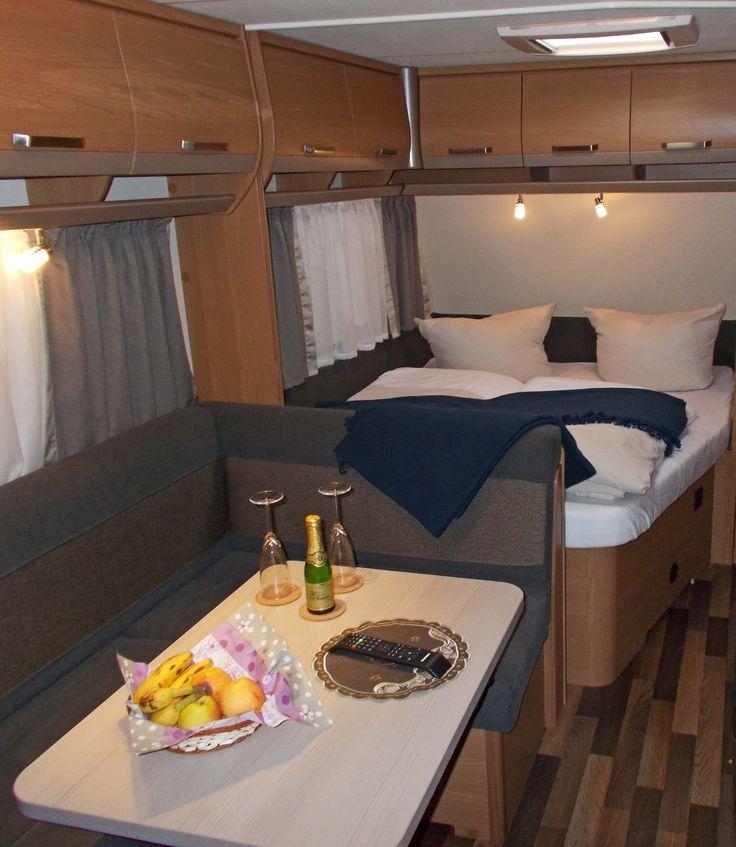 #lust auf #camping? gemütlicher, komfortabler #mietwohnwagen #hofbiggen #sauerland