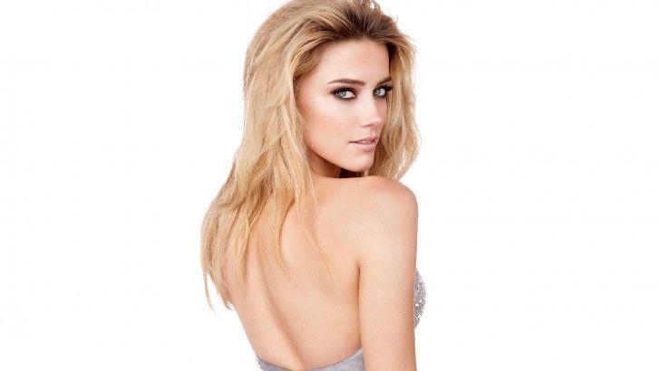 Amber Heard 2015