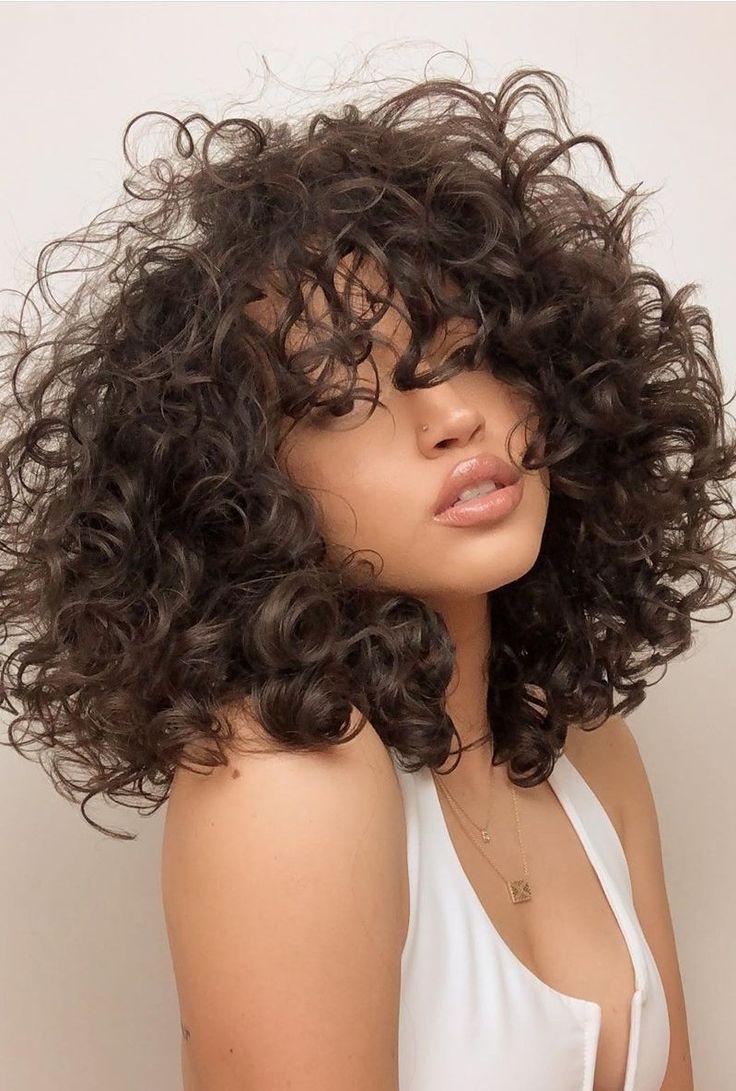 Pin em Cabelos |  Hair