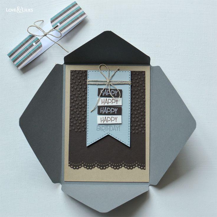 best 25 geburtstagskarten f r m nner ideas on pinterest. Black Bedroom Furniture Sets. Home Design Ideas