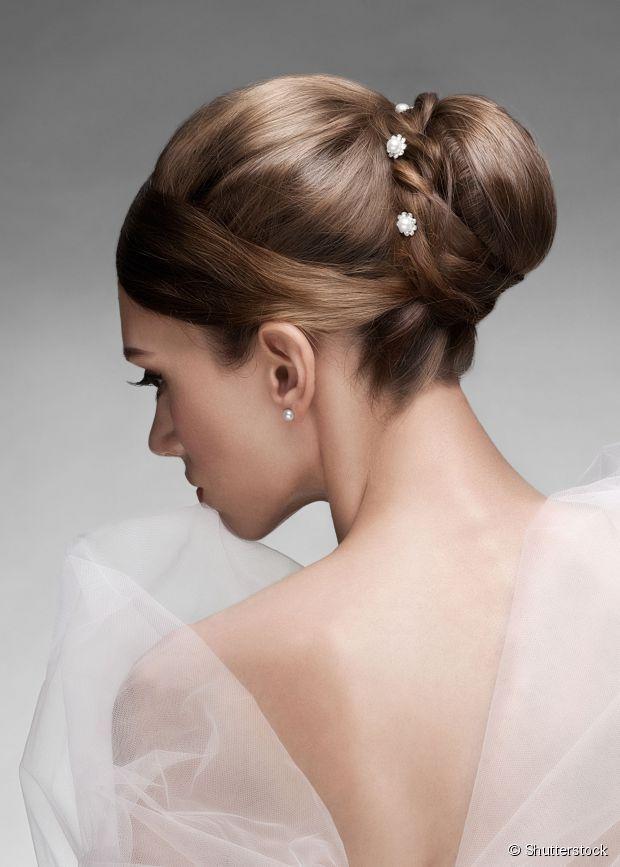 tiara noiva cabelo - Pesquisa Google
