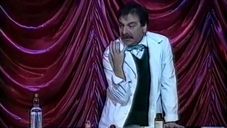 Bajor Imre - Drogkóstoló