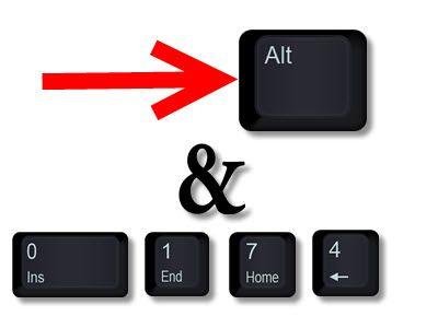 Type the Trademark Symbol Step 7.jpg