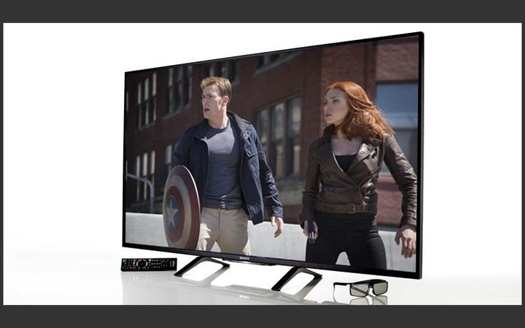 Sony KD-55X8505B review | 4K TVs | Reviews | What Hi-Fi?