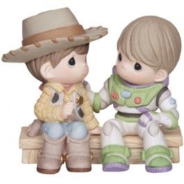 You've Got A Friend - Disney - Figurines - Precious Moments