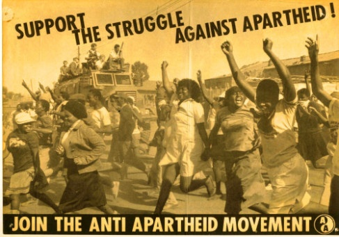 June 6, 1988:  A three-day nationwide general strike involving an estimated 2.5 million people is underway in South Africa, called for by unions and anti-apartheid groups in opposition to the apartheid government's two-year old state of emergency and proposed legislation that would restrict the right to strike.
