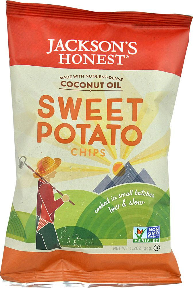 Jackson Honest Chips Whole Foods