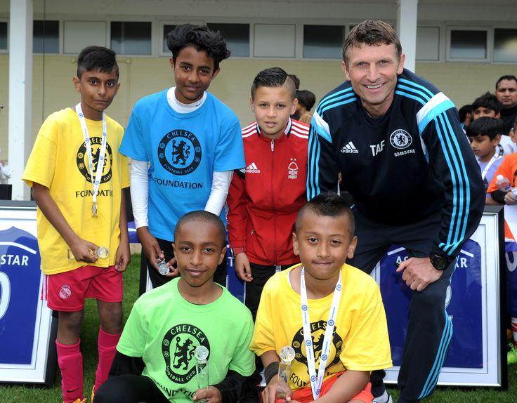 british asians | British Asian Sporting Talent Foundation Blog