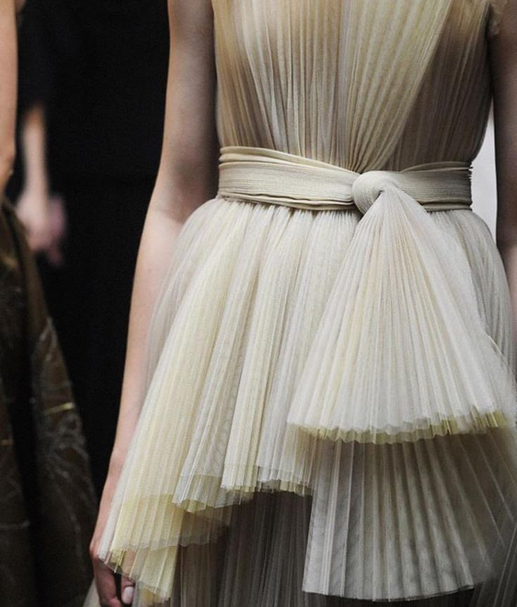 Christian Dior | Haute Couture | Spring 2017