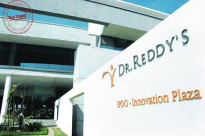 Shares of Dr Reddy's Laboratories are currently trading 1.92% higher at Rs. 3,162 on BSE after the company announced the relaunch of Esomeprazole Magnesium capsules in US.