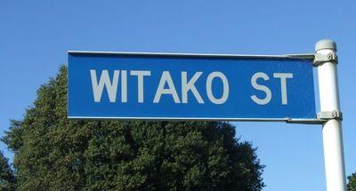 Witako Street