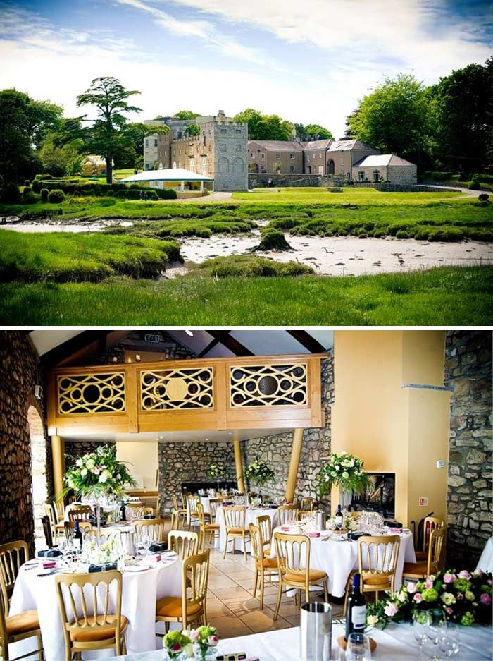 Countryside Wedding Venues The Most Picture Perfect Settings