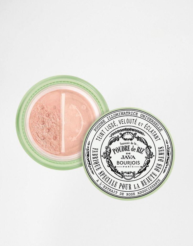 Image 1 - Bourjois - Poudre de riz de Java lissante et illuminatrice