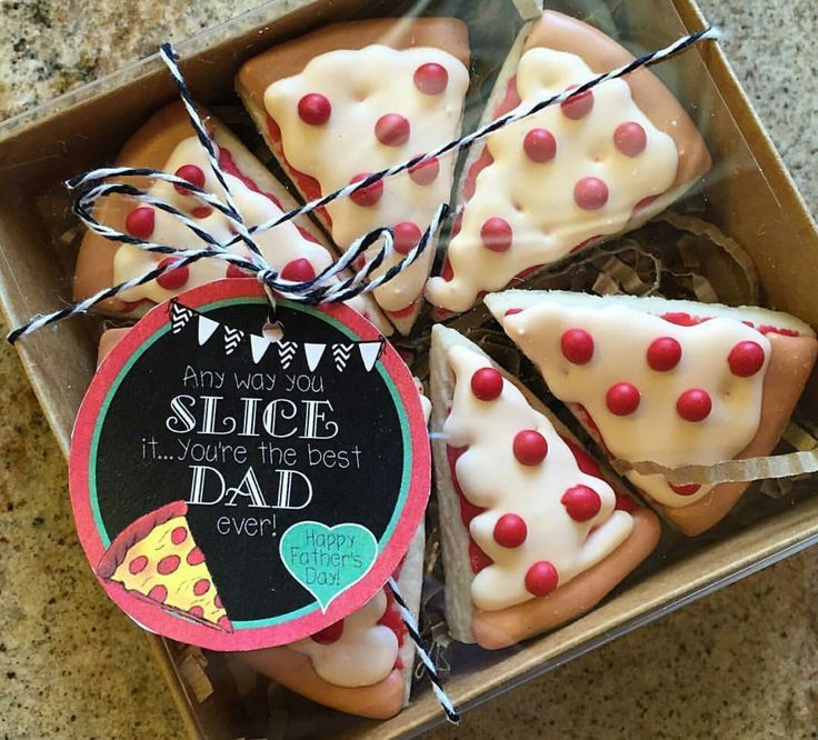 Father's Day...wish my cookie lady was available.