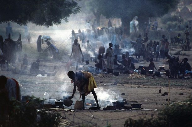 civil war in sudan essay This paper attempts to explore this present day civil war and genocide taking  place in the sudan this is an event of epic proportions that will have vast.
