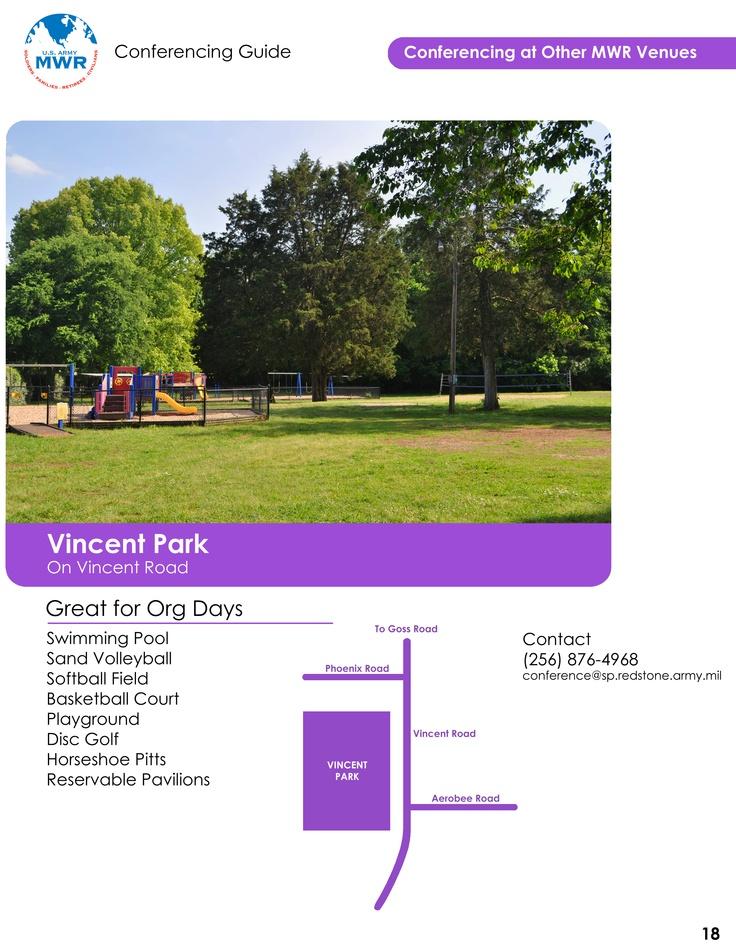 Vincent Park