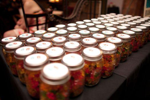 I do like gummy bears