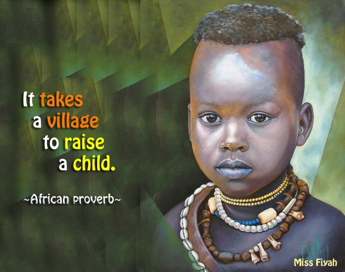 17 Best Images About Quotes African Proverbs On Pinterest: African Proverbs (Quotes) Images On